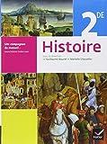 Histoire 2de éd. 2010 - Manuel de l'élève (format compact)