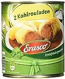 Erasco 2 Kohlrouladen, 3er Pack (3 x 800 g Dose)