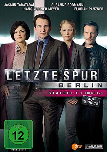 Staffel 1, Folge 1-6 (2 DVDs)