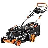 FUXTEC fx-rm2055es Lawn Mower Lawn Mowers