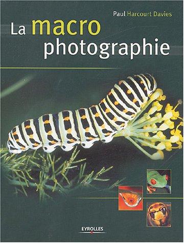 La macro photographie
