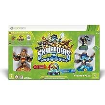 Xbox 360 Skylanders Swap Force Starter Pack - ACTIVISION