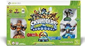 Skylanders Swap Force - Starter Pack (Xbox 360)