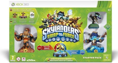 Price comparison product image Skylanders Swap Force - Starter Pack (Xbox 360)