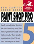 Paint Shop Pro 5 for Windows (Visual...