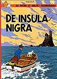 De Titini et Miluli facinoribus, Tome 1 - De insula nigra