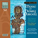 [Alfred Deller: The Complete Vanguard Recordings Vol. 2] Music Of Henry Purcell