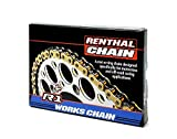 Renthal Kette R1 420 132 Glieder Motocross MX Chain