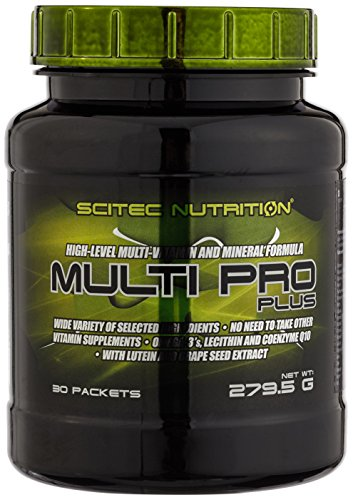 Scitec Nutrition Vitamin Multi-Pro Plus, 30 Pakete -