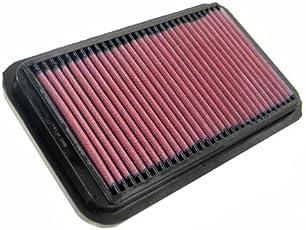 K&N 33-2826 High Performance Replacement Car Air Filter