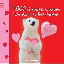 Suchergebnis Auf Amazonde Für Warum Ich Dich Liebe 0 5 Eur
