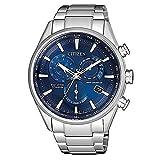 Citizen Herren-Funkuhr Eco-Drive Titan CB5020-87L