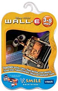 VTech Wall-E V.Smile Smartridge