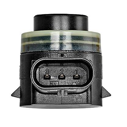 Valeo-1x-Original-Ultraschall-Parksensor-in-OE-Erstausrstungsqualit