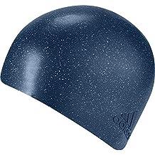 Gorro de natación Natación Unisex Adulto. adidas Textured SIL CP Swimming  Cap 0025cbf807e