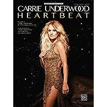 Heartbeat: Piano/vocal/guitar, Sheet