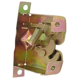 Xfight-Parts Verriegelung Sitzbank 2Takt 50ccm YY50QT-28 Zhongneng / ZNEN ZN50QT-11C