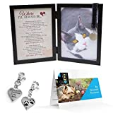 Best Grandparents Picture Frames - Grandparent Gifts / Aston & Grace Where Ill Review