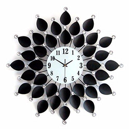 BBSLT Esclusiva di ferro battuto orologio da