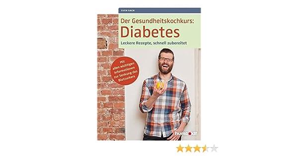 Diät für IRC bei Diabetes