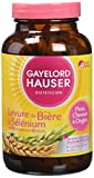 Gayelord Hauser Levure de Bière/Sélénium - 160g