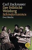 Der fr�hliche Weinberg / Schinderhannes: Zwei St�cke (Theater / Regie im Theater)
