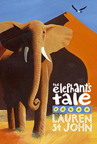 The Elephant's Tale (White Giraffe series)