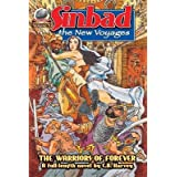 [ SINBAD: THE NEW VOYAGES VOLUME 3: THE WARRIORS OF FOREVER ] Harvey, C B (AUTHOR ) Jul-21-2014 Paperback