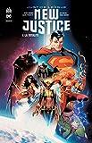 New Justice, Tome 1 - La totalité