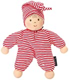 Sterntaler Soft Doll Heiko, Integrated Rattle