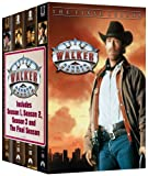 Walker Texas Ranger 4 Pack [DVD] [Import]