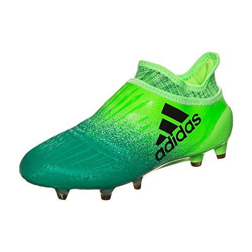 competitive price acf2c 71da6 9. adidas X 16+ Purechaos FG Fußballschuh Kinder 4.5 UK - 37.1 3 EU