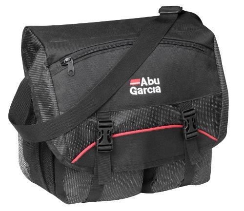 Abu Garcia Premium Game Bag Black/Red