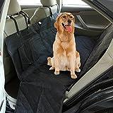 Madlife Garage Autoschondecke für Hunde Wasserdicht Kofferraumschutz Hundedecke