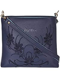 a6e7121bbd08 Medium (20 - 39 cm) Women's Cross-body Bags: Buy Medium (20 - 39 cm ...