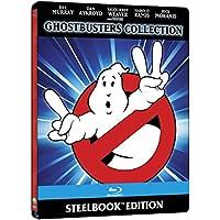 Ghostbusters Steelbook Collection (Edizione Limitata) (2 Blu-Ray) - Esclusiva Amazon.it