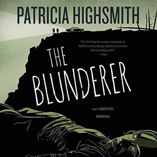 The Blunderer  Audiolibri