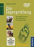 Die Jägerprüfung, 1 DVD