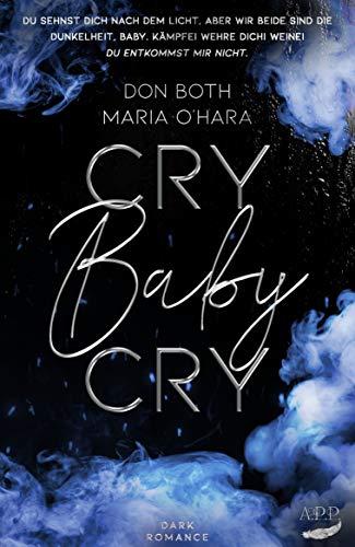 Cry Baby Cry (Mason & Emilia 2)