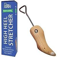 Footmatters Premium professionale in legno di espansione tacco alto a