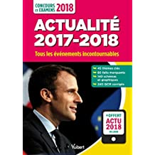 Actualité 2017-2018 - Concours et examens 2018: Tous les événements incontournables