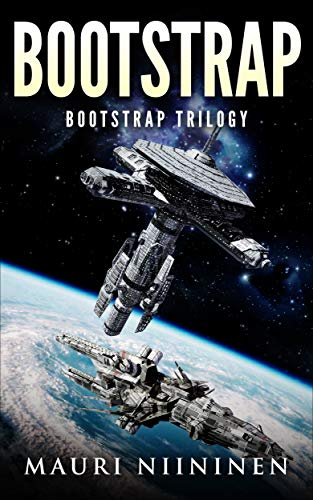 Bootstrap: Bootstrap Trilogy (English Edition)