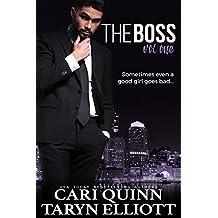 The Boss Vol. 1: a Hot Billionaire Romance
