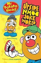 MR. POTATO HEAD: Upside-Down Joke World