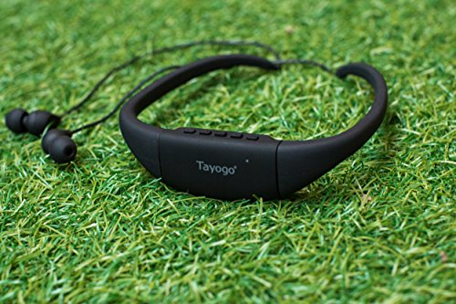 Zoom IMG-1 tayogo lettore mp3 cuffie bluetooth