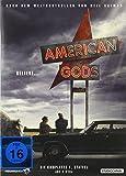 American Gods: Staffel 01