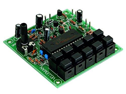 VELLEMAN - K4401 Sound Generator 840125 -