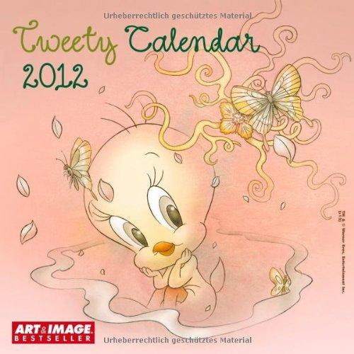 tweety-calendar-2012-broschrenkalender