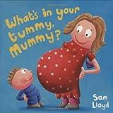 What's in Your Tummy Mummy? by Sam Lloyd (2007-04-26)