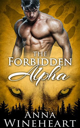 The Forbidden Alpha (English Edition)
